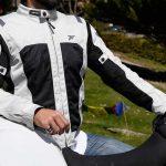 Chaquetas para moto SD-JT44 y SD-JT46 de Seventy Degrees