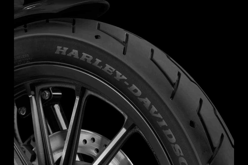Neumáticos Michelin o Dunlop Harley Davidson
