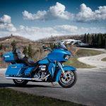 Accesorios y complementos para tu Harley Davidson
