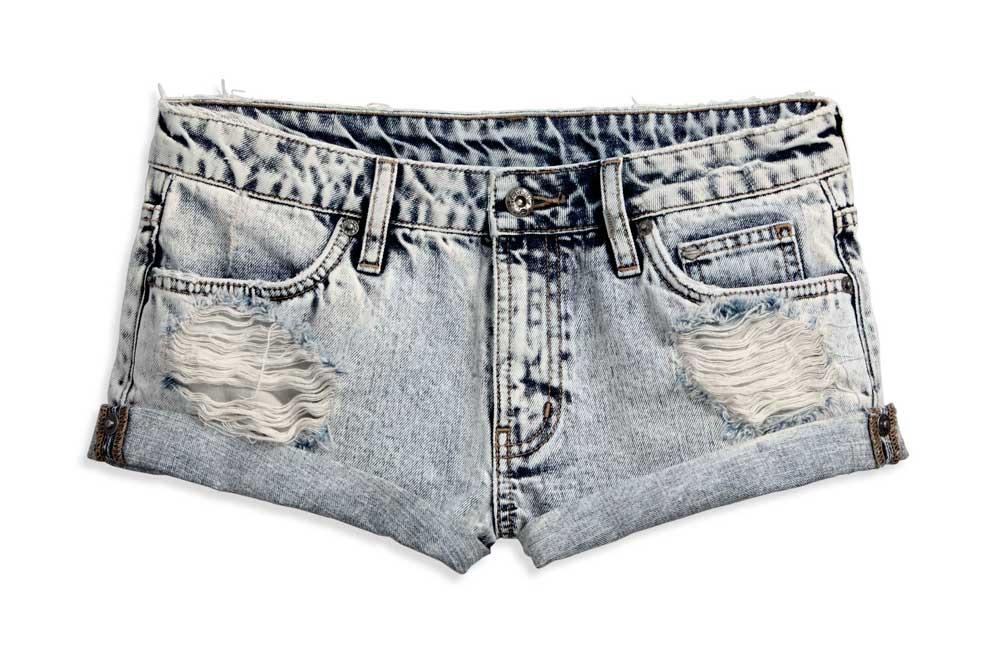 Shorts Harley-Davidson