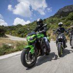 Viajar en moto fuera de mi país. Consejos y documentación