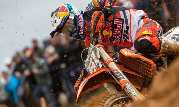 Entrevista a Jorge Prado: A por el Campeonato del Mundo de Motocross MX2