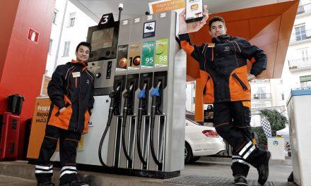 Nuevas etiquetas europeas para gasolina y otros combustibles