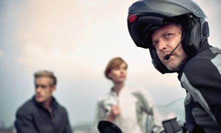 Accesorios digitales BMW para moto