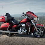 Pon a punto tu Harley Davidson: Aceite y neumáticos