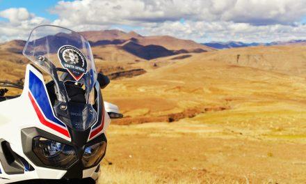 Honda prepara la edición 2019 del Adventure Roads