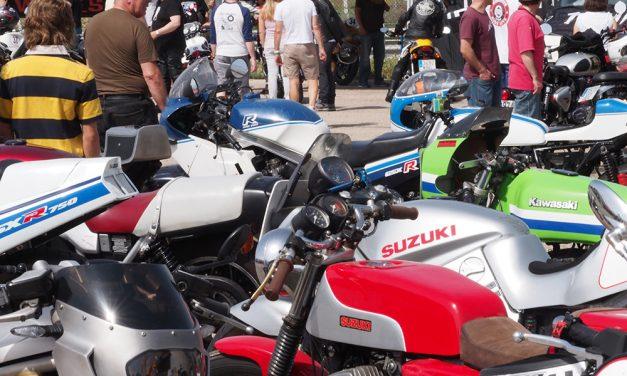 Racer Explosion 2018: ¡Comienza el verano motero!