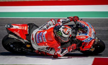 MotoGP Italia: Vuelve Jorge Lorenzo. Victoria con Ducati