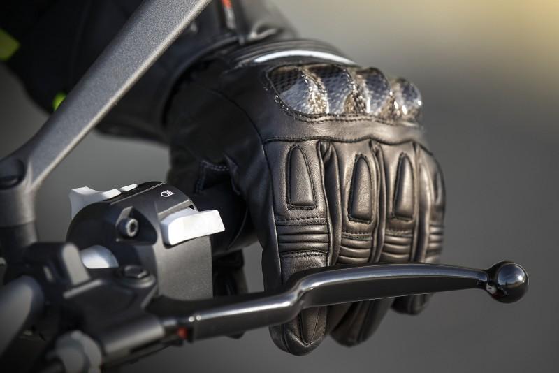 Sistema Pro-Curve guantes Seventy Degrees