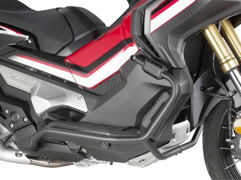 Defensas de motor tubular Kappa KN1156 para el Honda X-ADV