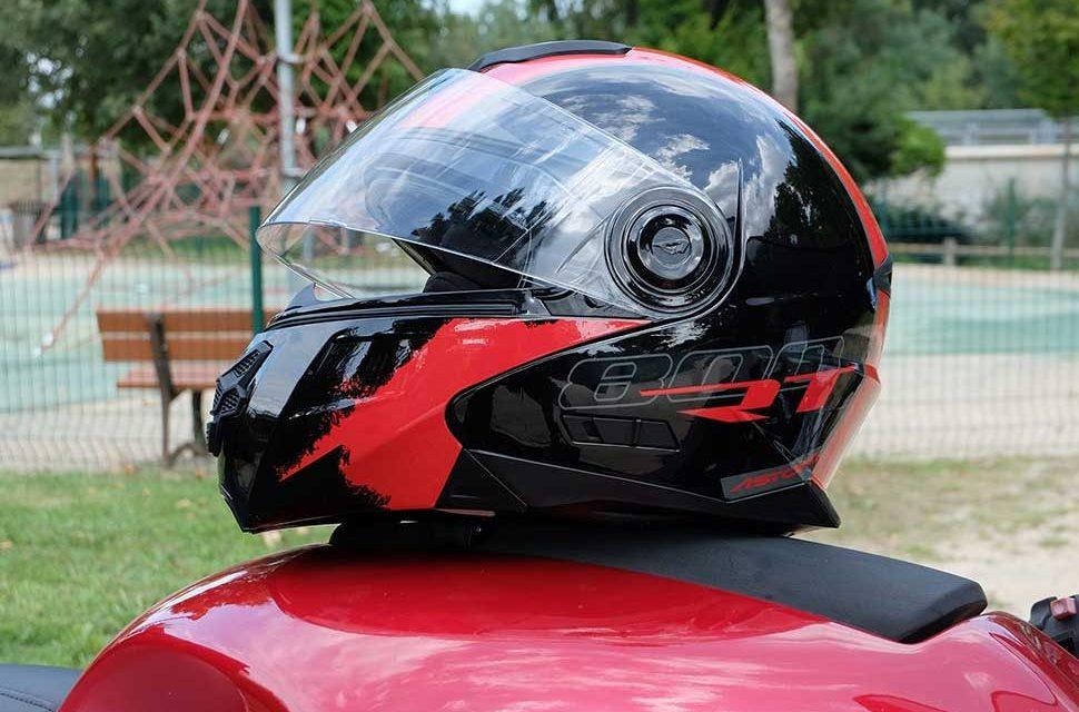 Casco modular RT800 de Astone Helmets