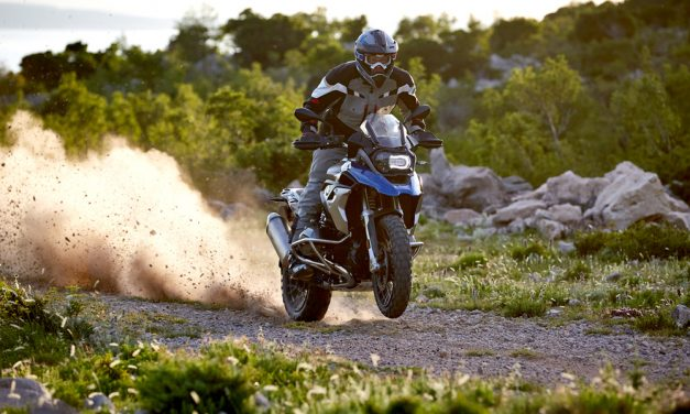 BMW Espíritu GS Marruecos PuntApunta: Abierto el plazo de inscripción