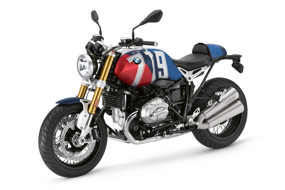BMW NineT 2019 719