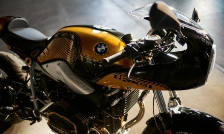 BMW R NineT 2019: Nuevos colores y decoraciones