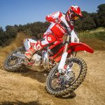 Rieju adquiere la gama de motos de enduro 2T de Gas Gas