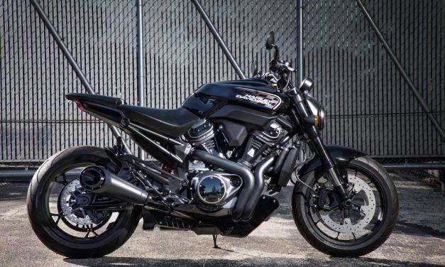 Harley Davidson amplía sus horizontes con nuevos modelos y servicios