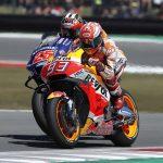 MotoGP Assen: Márquez y la mejor carrera del año