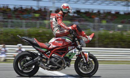 El World Ducati Week 2018 bate todos los récords