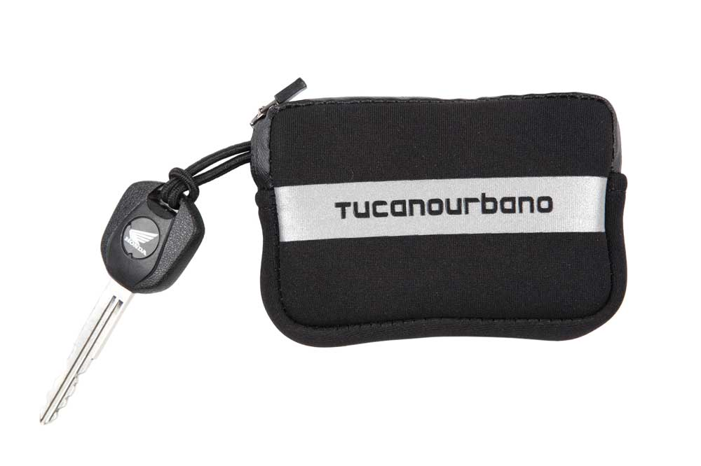 Estuche llavero Key Bag de Tucano Urbano