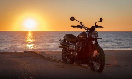 Triumph extiende sus promociones de verano