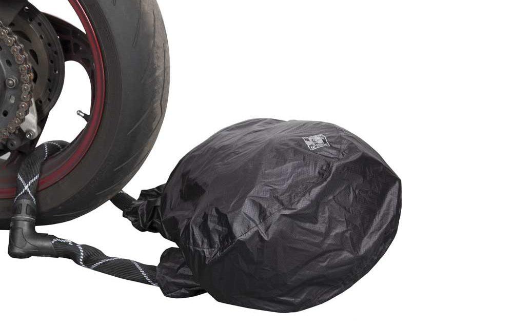 Accesorios prácticos para moto de Tucano Urbano