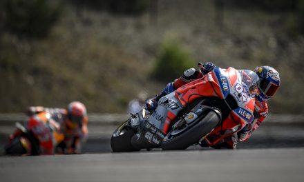 MotoGP Rep. Checa: Hoy era el día de Ducati