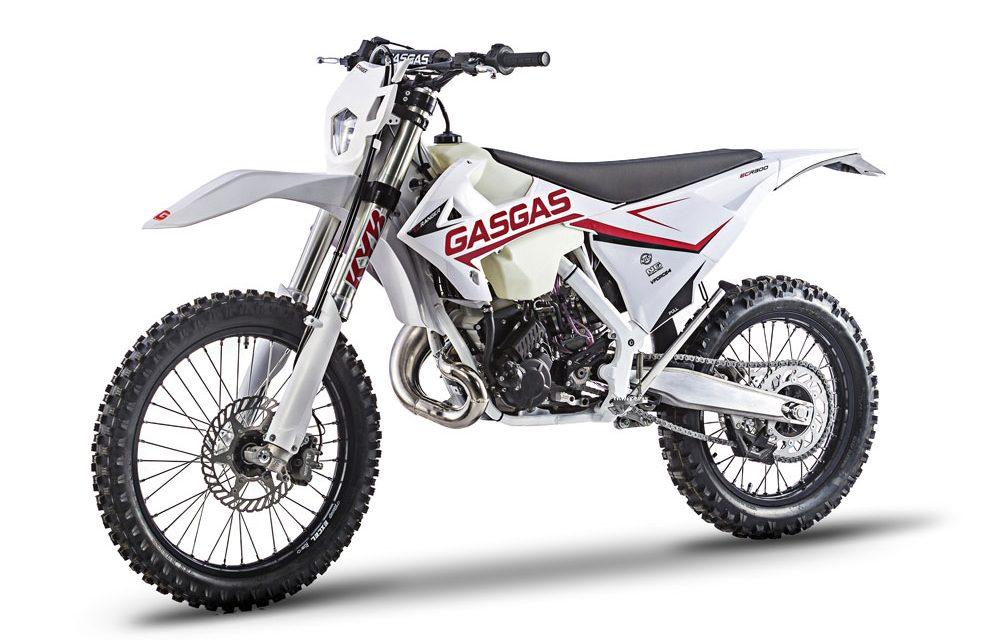 Gas Gas EC Ranger: Enduro y Trail
