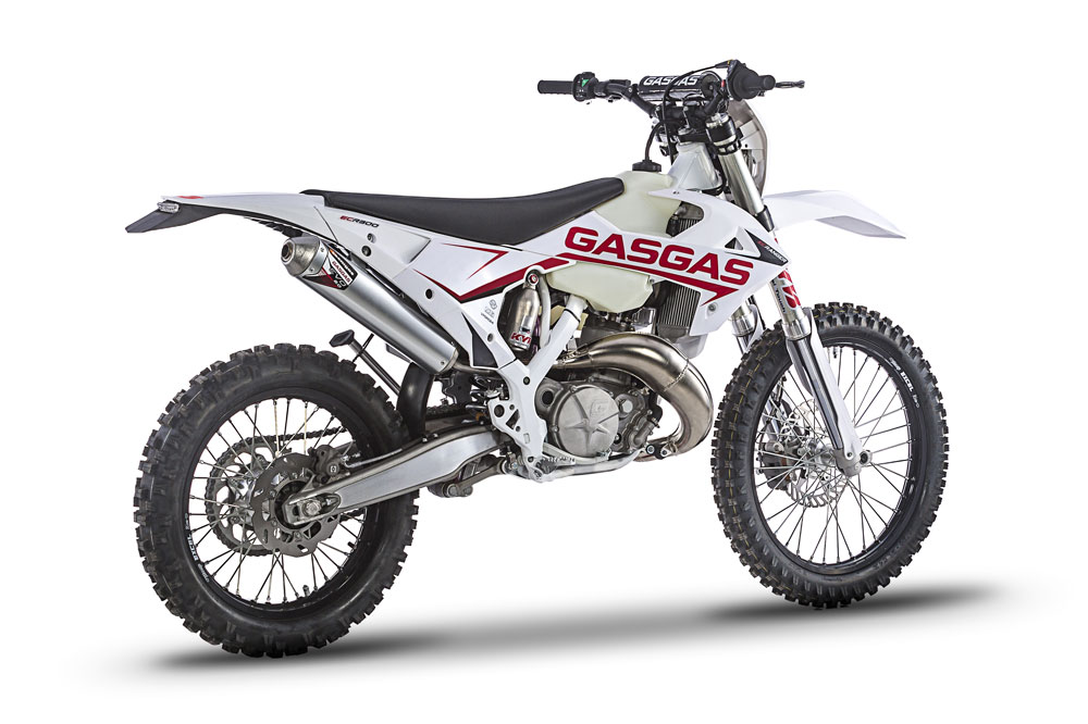 Gas Gas EC Ranger
