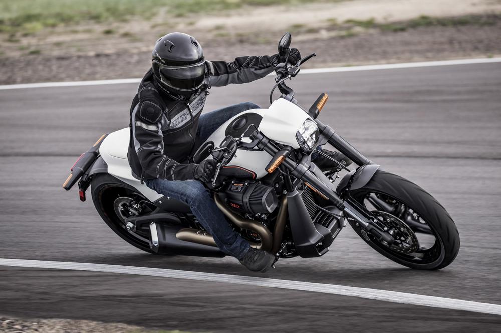 Harley Davidson Softail FXDR 114 2019