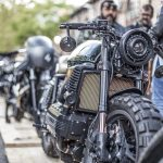 III Oldies but Goldies: Muestra de motos con personalidad en Madrid