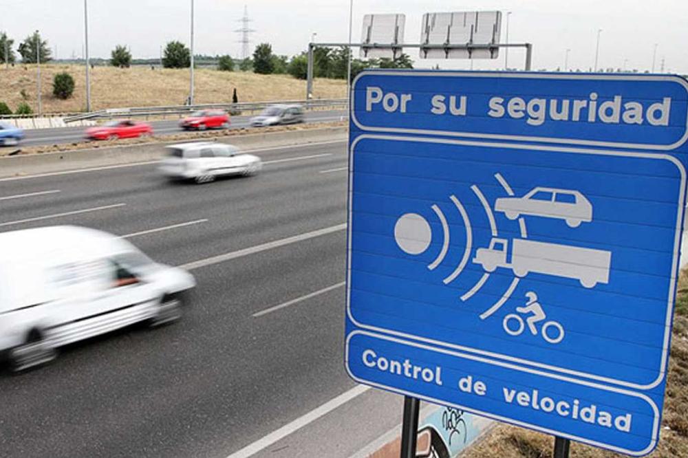 Como recurrir una multa de moto
