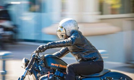 Bellair, el jet con estilo de Astone Helmets