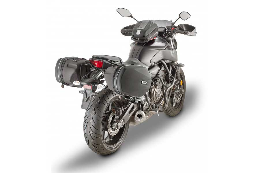 Bolsa sobredeposito ST-602 Yamaha MT-07
