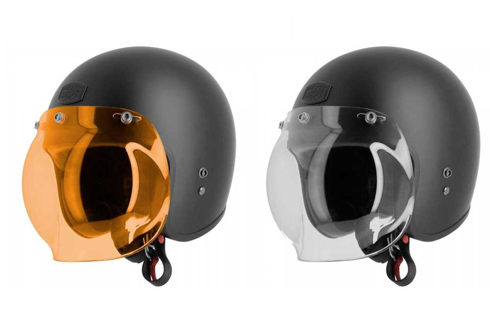 Casco jet Bellair de Astone Helmets
