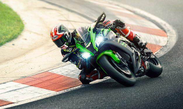 Kawasaki Ninja ZX 10R 2019: Superbike