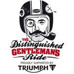 Distinguished Gentlemans Ride 2018: 30 de septiembre