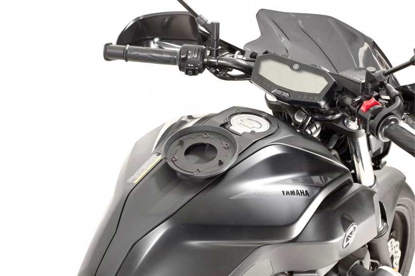 Paramanos ABS-HP2115 para Yamaha MT-07