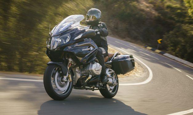 BMW R 1250 RT: Se renueva la esencia de la Moto Gran Turismo