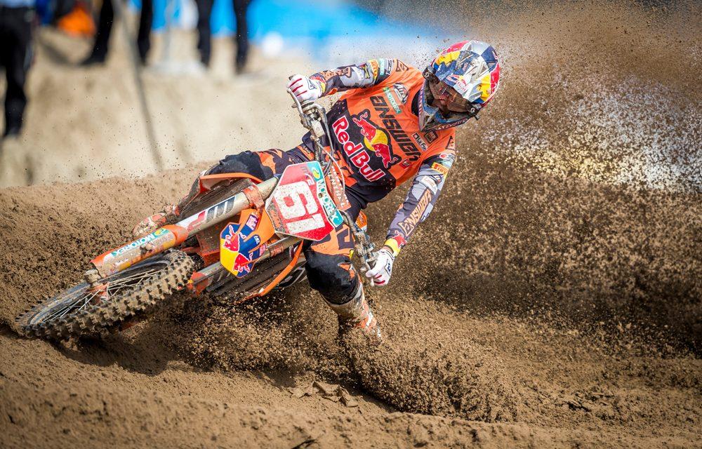 Jorge Prado: Campeón del Mundo de Motocross MX2