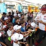 MotoGP 2018: Motorland Aragón, tercera parada en España