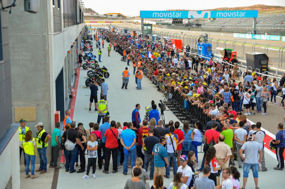 MotoGP Aragón 2018