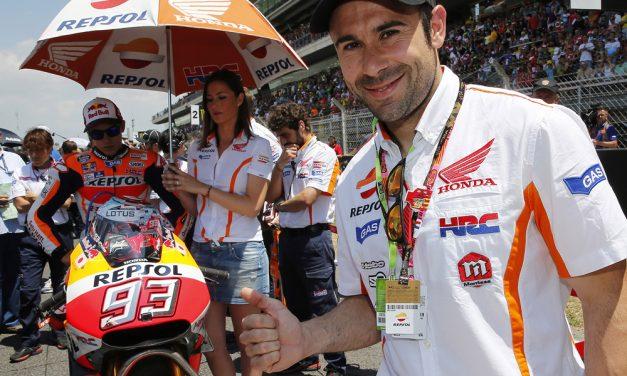 Toni Bou habla de Marc Márquez: De campeón a campeón