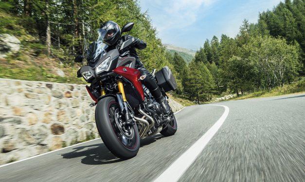 Yamaha Tracer 700 y 900 GT: Nuevos horizontes
