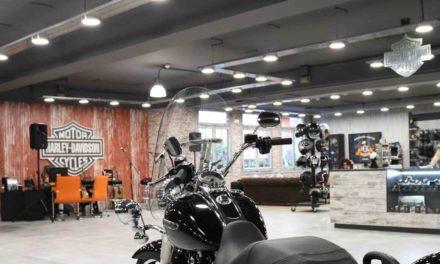 Comienza la semana sin IVA en Harley Davidson