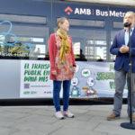Barcelona: ¿Transporte público contra las motos?