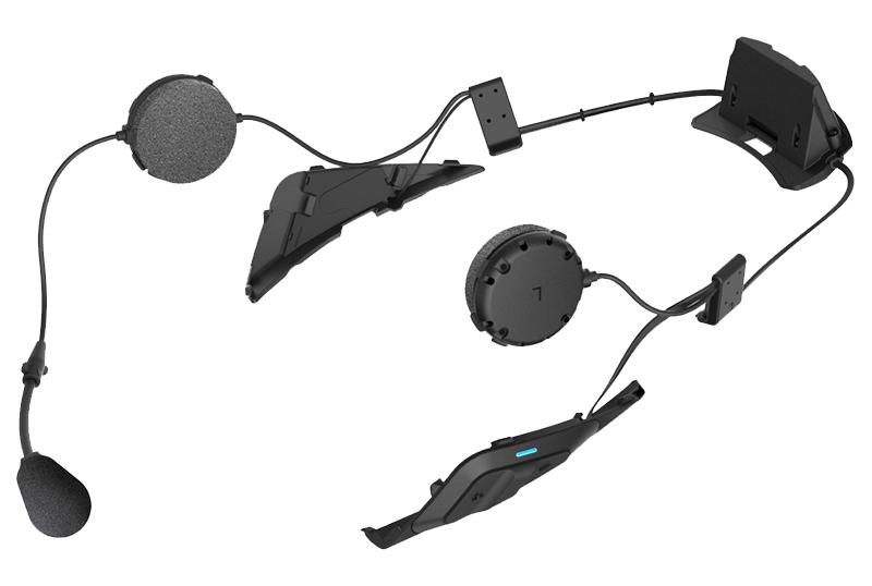 Sistema de comunicación del casco GT-Air ShoeiII