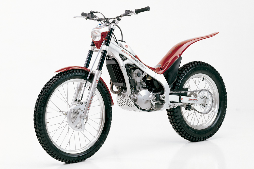 Montesa Cota 4RT de 2004
