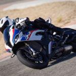 BMW S 1000 RR 2019: Más ligera, rápida y sencilla de manejar