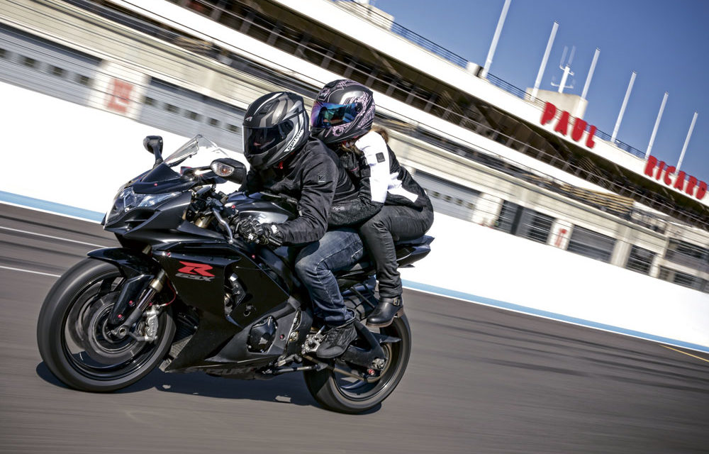Casco integral GT800 Evo de Astone Helmets