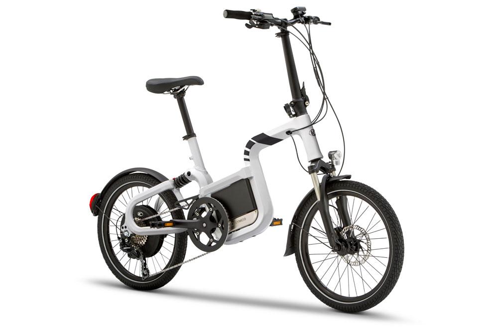 KYMCO E-bike Q